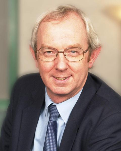 Andrew Mallalieu