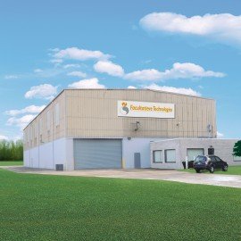 New factory for FT The Americas