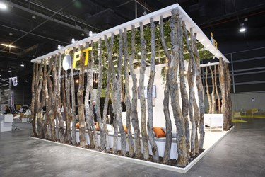 Prize for the best stand at the Funermostra 2019 trade show goes to FT