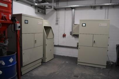 Crematorium Duisburg opts for FT